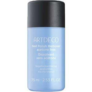 ARTDECO Nail Polish Remover Acetone Free, Nagellackentferner acetonfrei, 120ml