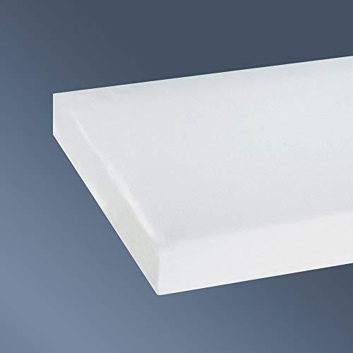 Pulmanova Basic Encasing allergendichter Matratzenbezug 90x200x20 cm
