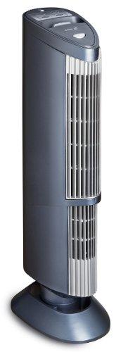 Clean Air Optima Völlig lautloser Luftreiniger Ionisator CA-401, Kein Filter Nachkauf, bis 60m²/150m³