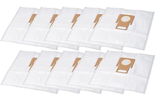10 Stück Staubsaugerbeutel für Thomas Hygiene Anti Allergie Aqua + Pet Family Premium Staubsauger