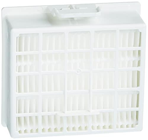 Siemens Hygiene-Filter für Staubsauger, VZ153HFB, für Allergiker, 99.95 % Filtration von Bakterien und Schmutzstoffen, Ersatz-Filter, waschbar, passend nur für die Reihe VS06, Nicht für Q5.0 geeignet