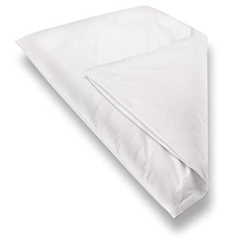 Blumtal Milbenbezug Allergiker Bettbezug Set - Milben Encasing Allergiker Bettwäsche, 135x200 cm, 1er Set