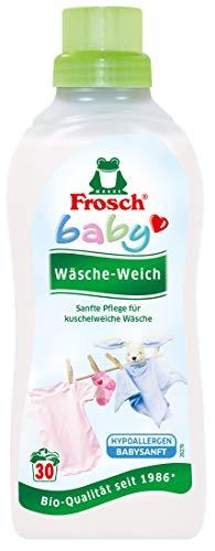 Frosch Baby Wäsche-Weich
