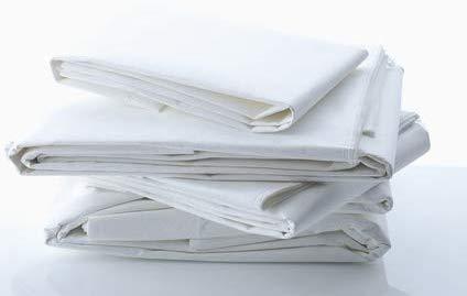 Allergiker Milben Bettwäsche Matratzenbezug, rundum 90 x 200 cm, Encasing Milbenkotdicht Höhe 16 cm, Milbenschutz für Hausstauballergiker