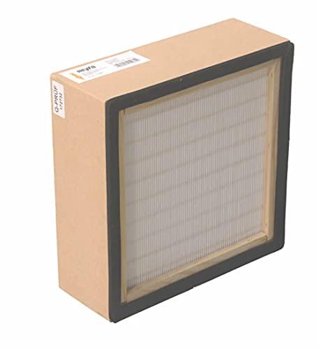 Heylo Ersatzfilter H14 Hauptfilter Schwebstoff (Hepa) PF1000