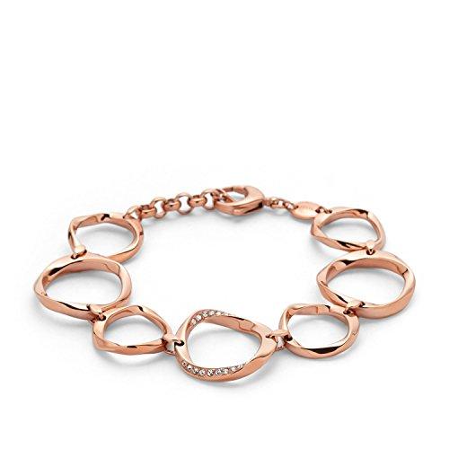 Fossil Damen Armband Twist JF01300791