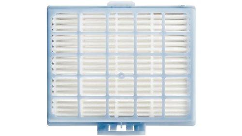 Siemens HEPA-Filter für Staubsauger, VSZ156HFB, für Allergiker, 99.95 % Bakterienfilterung, Ersatz-Filter, Original-Zubehör; passend für Reihen VSZ4G außer VSZ4G1266/69