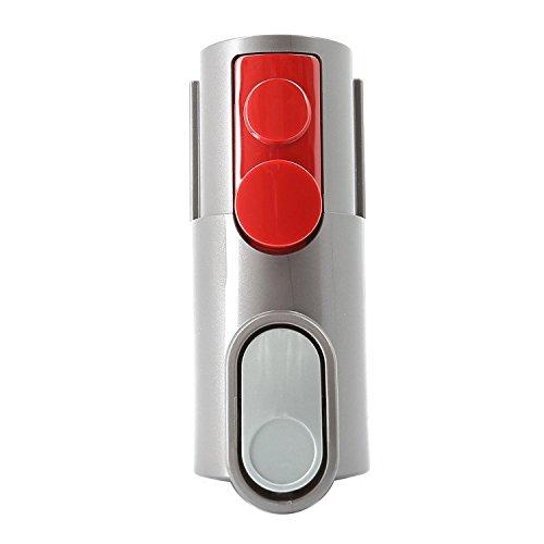 Genuine Dyson V7 V8 Staubsauger Schnellverschluss Adapter Werkzeug (genehmigt Verwendung von Plus Werkzeugen)
