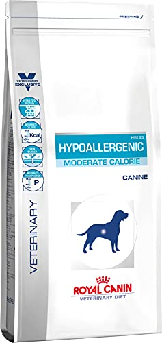 ROYAL CANIN Vet Diet Hypoallergenic Moderate Energy 7 kg