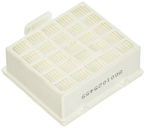 Bosch HEPA-Filter für Staubsauger, BBZ153HF, für Allergiker, 99.95 % Filtration von Bakterien und Schmutzstoffen, Ersatz-Filter, passend für Reihen BSGL3, BSGL4, BSG6, BX3
