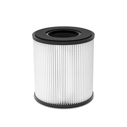 DIKI Luftreiniger Ersatzfilter, Original HEPA Filter, Hocheffizienter Aktivkohlefilter