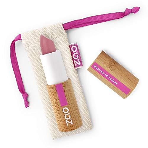 Zao - Bambus Classic Lippenstift - Nr. 462 / Old Pink - 3,5 g