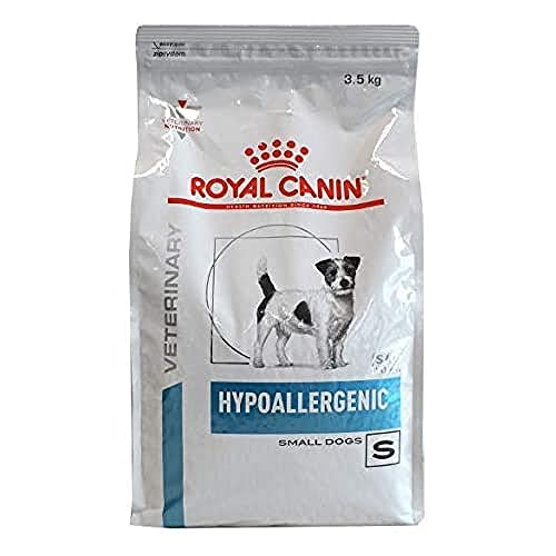 ROYAL CANIN Vet Diet Hypoallergenic small Dog 3,5 kg