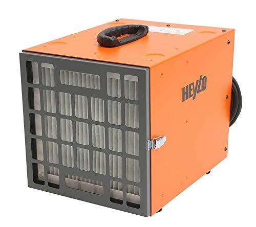 HEYLO Virenschutz-Paket PowerFilter 1000 SET069 Luftreiniger