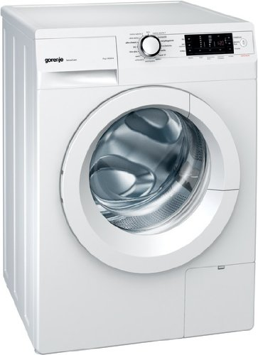 Gorenje W7560P Waschmaschine Frontlader / A+++ A / 169 kWh/Jahr / 1600 UpM / 7 kg / 9960 L/Jahr / Anti-Allergie-Programm / SterilTube-Hygiene-Reinigungsprogramm
