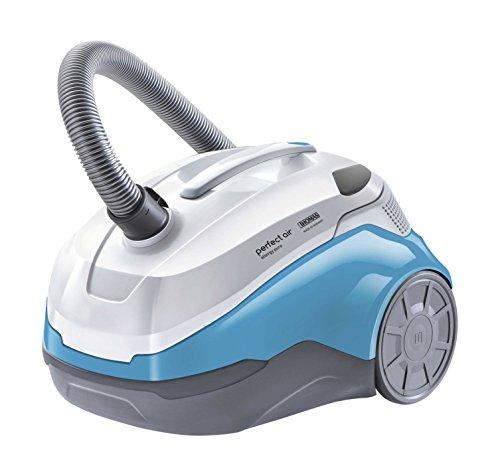 Thomas 786526Perfect Air Anti-Allergie Staubsauger ohne Beutel, Blau