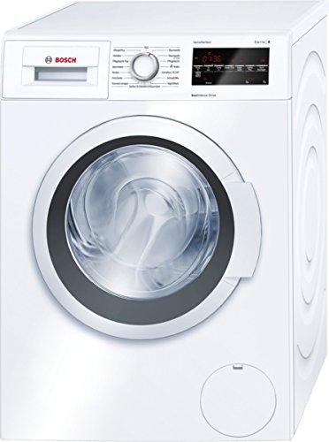 Bosch WAT28420 Serie 6 Waschmaschine FL / A+++ / 122 kWh/Jahr / 1397 UpM / 7 kg / ActiveWater Plus