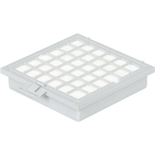 HEPA Filter Ideal für Allergiker
