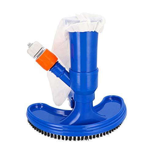 Duraol® Vacuum Jet Vac Sauger mit Bürsten