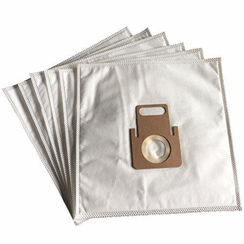 REYEE 15 Packs Staubsaugerbeutel Ersatz für Thomas Anti Allergie Aqua THOMAS PET & FAMILIE Aqua Thomas Pantner