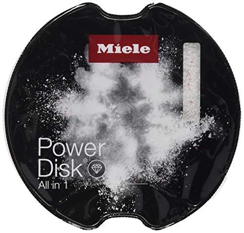 Miele Geschirrspülmittel PowerDisk All in 1 - Vorratsset (6x400g)