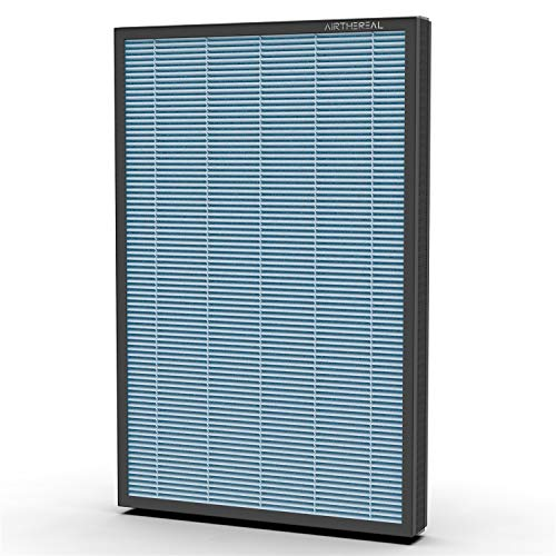 AIRTHEREAL APH230C Luftreiniger Ersatzfilter - Echter HEPA 3-Stufen-Filterung Technologie - Beseitigt Pollen, Staub, Feuerrauch und Hautschuppen - Pure Morning 1-Pack