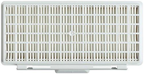 Siemens HEPA-Filter für Staubsauger, VZ154HFB, für Allergiker, 99.95 % Filtration von Bakterien und Schmutzstoffen, Ersatz-Filter, Original-Zubehör, waschbar, Klasse 12
