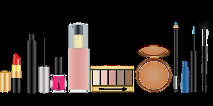 Kosmetikallergie Symptome