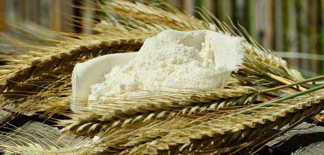 Weizenmehlallergie