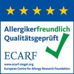 Ecarf Weischspüler für Allergiker