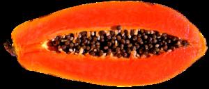 Papaya-Allergie