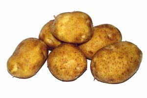 Kartoffelallergie Symptome