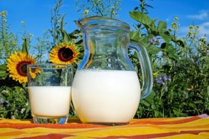 Milcheiweißallergie Symptome