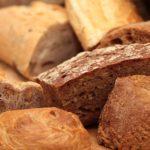 Glutenallergie, Brot und Brötchen