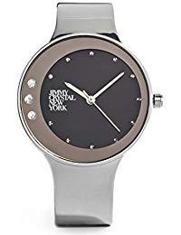 Nickelfreie Uhren aus Edelstahl