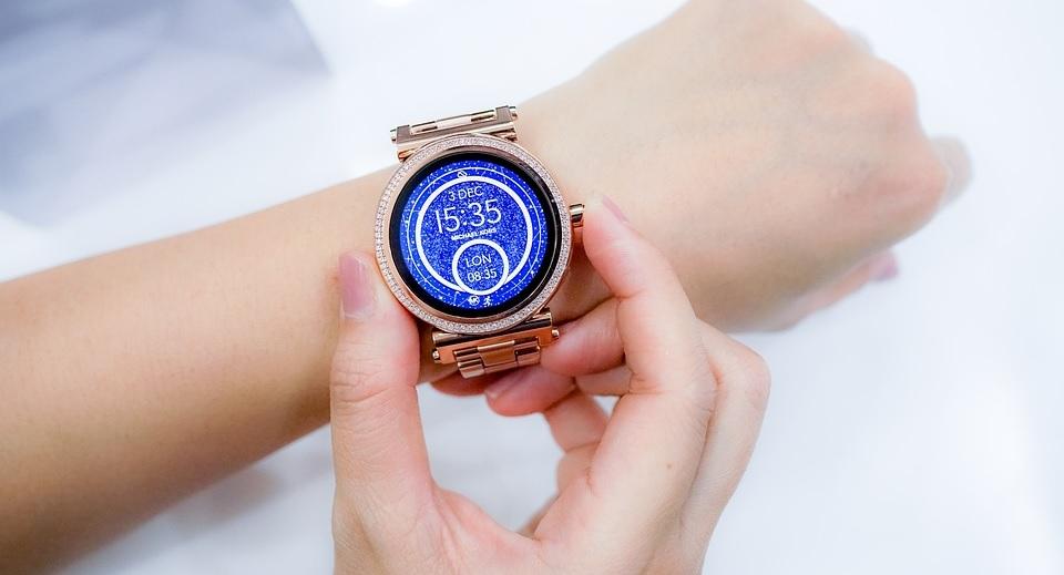 Nickelfreie Uhren für Allergiker