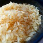 Reis Allergie Symptome