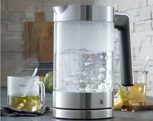 Wasserkocher für Allergiker