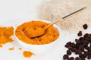 Curry-Allergie Gewürzpilver