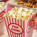 Popcorn Allergie